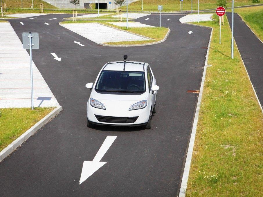 Testing_car