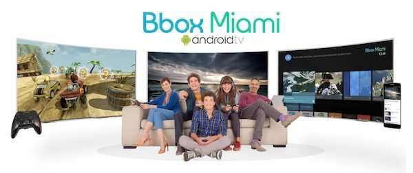 Bbox-Miami-Android-TV