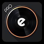 logo  edjing PRO - Music DJ mixer