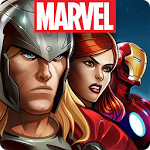 logo  Marvel: Avengers Alliance 2