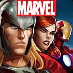 logo  Marvel: Avengers Alliance 2