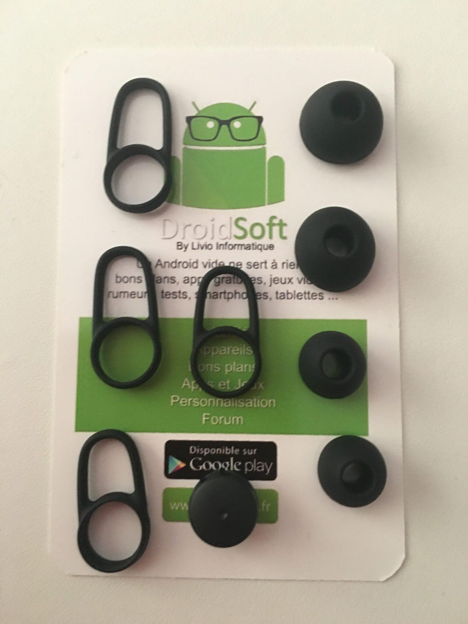 Test des écouteurs Bluetooth Sport Syncwire 7