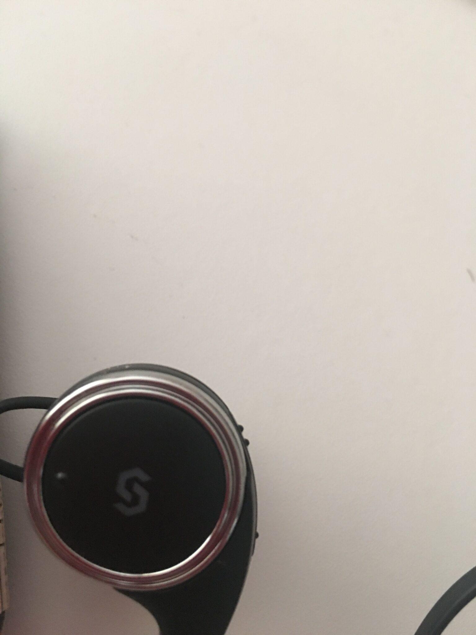 Test des écouteurs Bluetooth Sport Syncwire 12