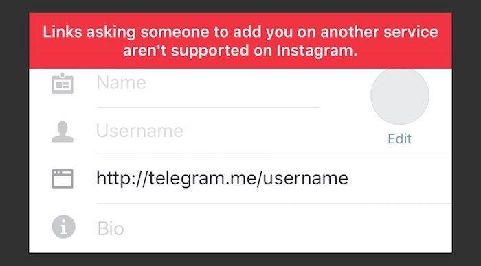 Instagram-Bloque-Liens-Reseaux-Sociaux