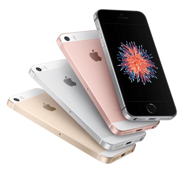 iphone se 2016 pas cher