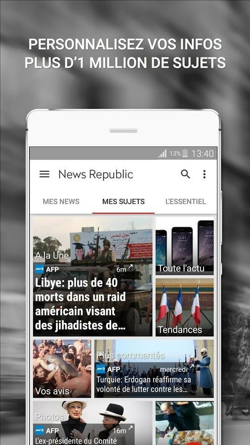 news republic android 6