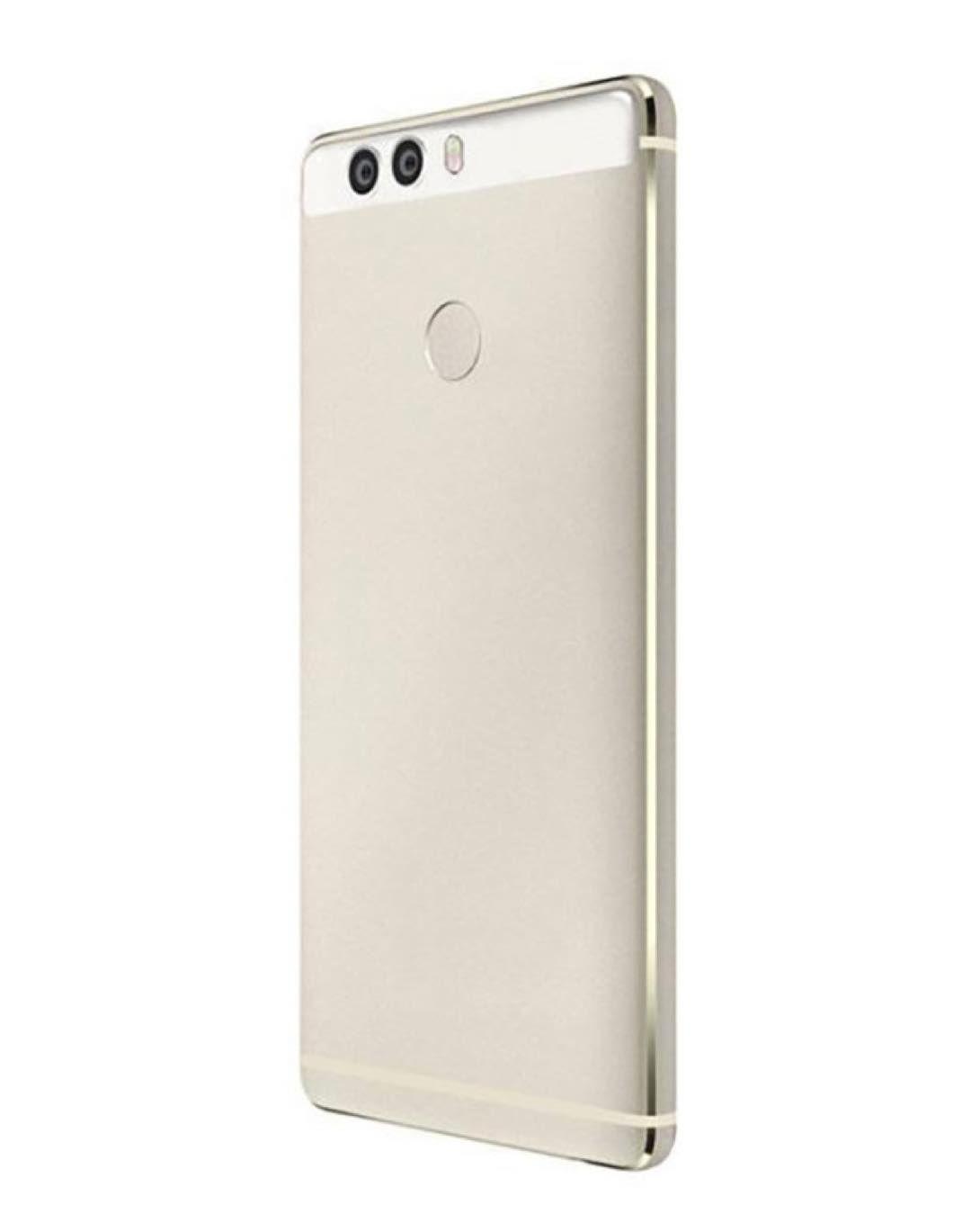 Huawei P9 rendu 2