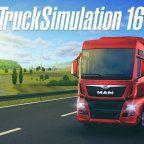 truck simu 16 apk