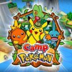 Camp-Pokémon