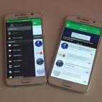 DroidSoft Galaxy S6
