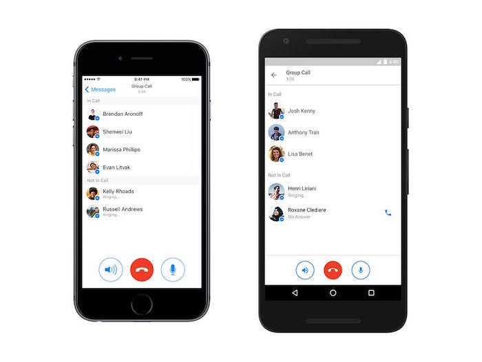 Facebook-Messenger-Appel-Audio-Groupe