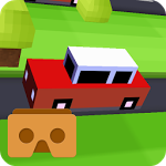 logo  VR Crossy for Cardboard