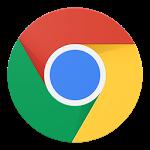 logo  متصفح Chrome - Google