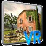 logo  Tuscany HD VR Cardobard