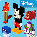 logo  Disney Crossy Road