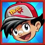 logo  Pang Adventures