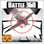 logo  Battle 360 VR