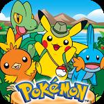 logo  Camp Pokémon