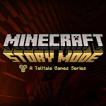 logo  Minecraft: Story Mode