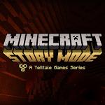 logo  Minecraft: Story Mode