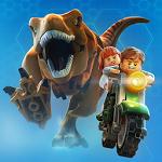 logo  LEGO® Jurassic World™