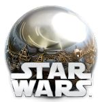 logo  Star Wars™ Pinball 4