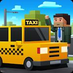 logo  Loop Taxi