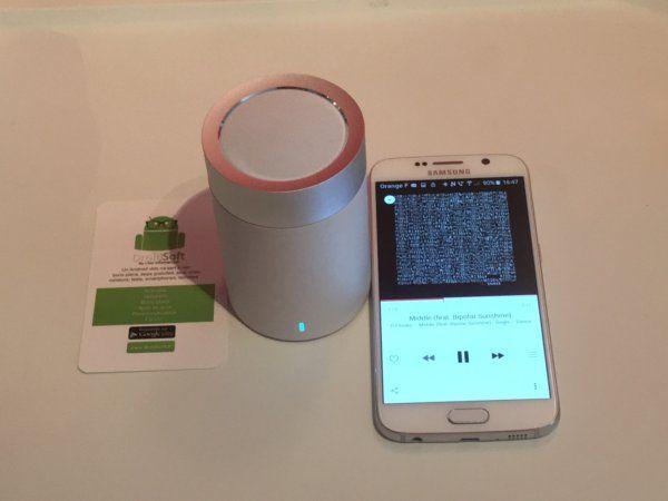 Xiaomi Mi Bluetooth 4.1 Speaker 2 2
