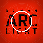 logo  Super Arc Light