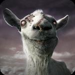 logo  Goat Simulator GoatZ