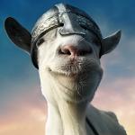 logo  Goat Simulator MMO Simulator