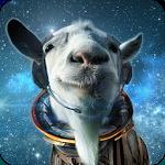 logo  Goat Simulator Waste of Space