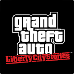 logo  GTA: Liberty City Stories