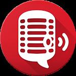 logo  Lecteur Podcast - gratuit