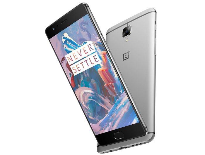 OnePlus-3-Avant-Arriere