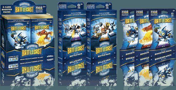 Skylanders-Battlecast-deck-et-boosters