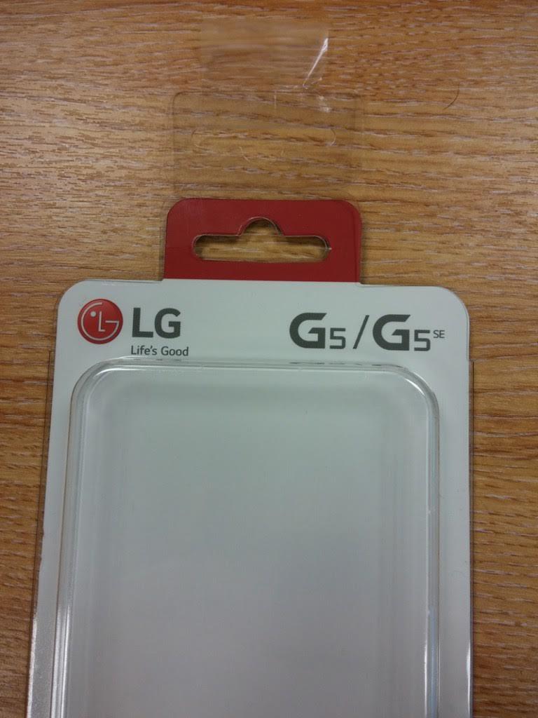 Coque LG G5se