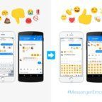 Emojis messenger