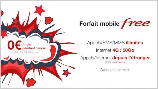 Free-Mobile-Forfait-Gratuit-6-Mois-Vente-Privee