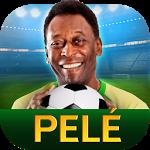 logo  Pelé: une légende du foot