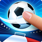 logo  Flick Soccer France 2016