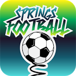 logo  Springs Football