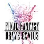 logo  FINAL FANTASY BRAVE EXVIUS