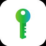 logo  SnapLock Smart Lock Screen