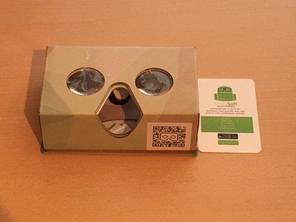 Original Cardboard : édition Azure