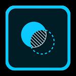 logo  Adobe Photoshop Mix