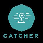 logo  Catcher App