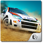 logo  Colin McRae Rally
