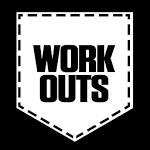logo  Pocket Workouts Champion