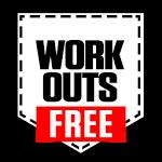 logo  Pocket Workouts by DAREBEE